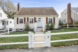 Photo of 86 Upton St, Quincy, MA 02169 (MLS # 72592275)