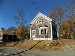 Photo of 178 Liberty St, Randolph, MA 02368 (MLS # 72592932)