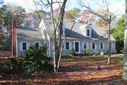 Photo of 112 Cotuit Cove Rd, Barnstable, MA 02635 (MLS # 72592965)