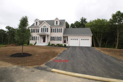 Photo of Plan C Cushing Trails, Hanson, MA 02341 (MLS # 72593429)