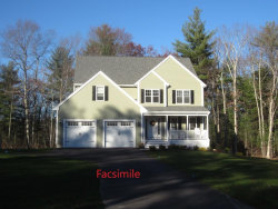 Photo of Plan D Cushing Trails, Hanson, MA 02341 (MLS # 72593430)