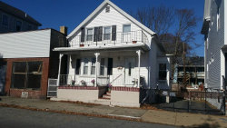 Photo of 133 Grinnell Street, New Bedford, MA 02740 (MLS # 72593894)