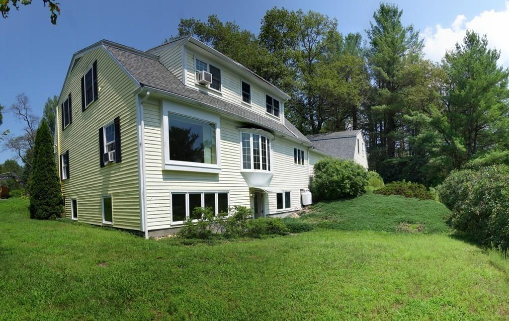 Photo for 561 Station Rd, Amherst, MA 01002 (MLS # 72594086)