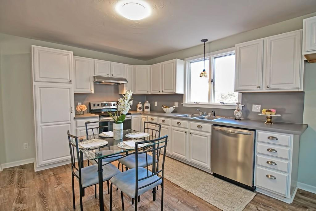 Photo for 3 Camp St, Worcester, MA 01603 (MLS # 72594110)