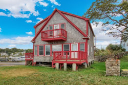 Photo of 18 Bayswater Road, Quincy, MA 02169 (MLS # 72594992)