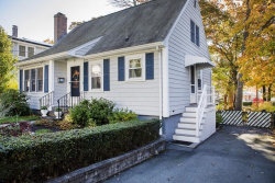Photo of 22 Waldo St, Randolph, MA 02368 (MLS # 72596796)
