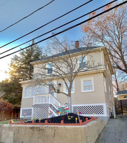 Photo of 19 Gould St, Dedham, MA 02026 (MLS # 72597058)
