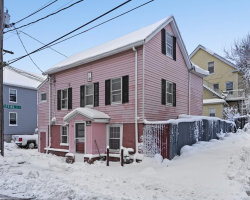 Photo of 10 Spring St, Peabody, MA 01960 (MLS # 72598000)