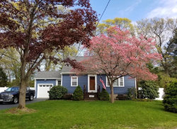 Photo of 137 Belmont Street, Weymouth, MA 02188 (MLS # 72598329)