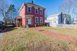 Photo of 48 Franklin Ave, Rockland, MA 02370 (MLS # 72598370)