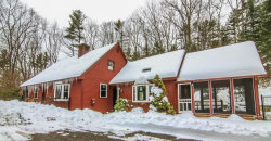 Photo of 94 Hastings Rd, Spencer, MA 01562 (MLS # 72599717)