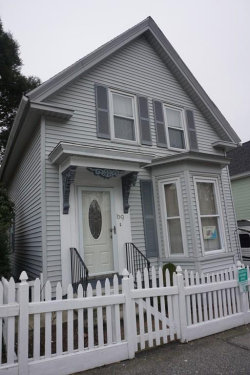 Photo of 69 5th St, Lowell, MA 01850 (MLS # 72599755)