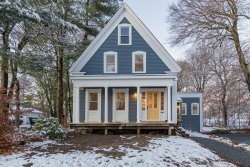 Photo of 260 South Ave, Whitman, MA 02382 (MLS # 72600129)
