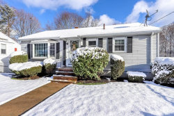 Photo of 47 Arborfield Rd, Boston, MA 02131 (MLS # 72600282)