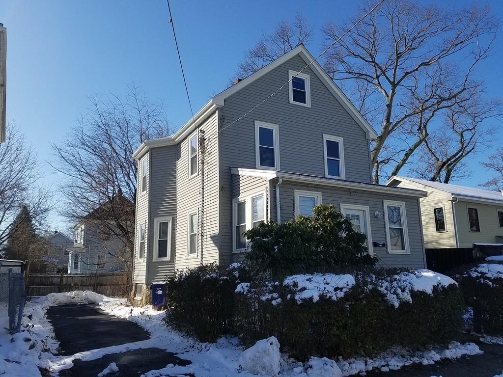 Photo for 27 Ruskindale Rd, Boston, MA 02136 (MLS # 72600651)