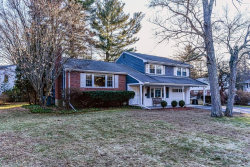 Photo of 137 Robert Rd, Dedham, MA 02026 (MLS # 72603957)