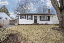 Photo of 170 Thurber Ave, Brockton, MA 02301 (MLS # 72604518)