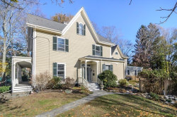 Photo of 62 Old River Place, Dedham, MA 02026 (MLS # 72604989)