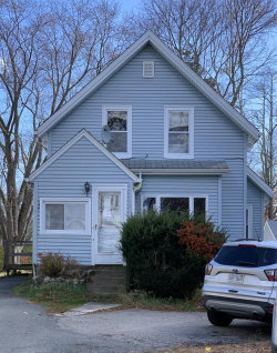 Photo of 167 South Franklin St, Holbrook, MA 02343 (MLS # 72606372)