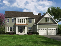 Photo of Lot 8a Linden Lane, Rehoboth, MA 02769 (MLS # 72606732)