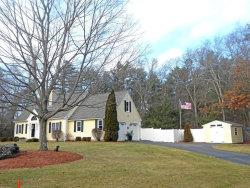 Photo of 3 Hawthorne Drive, Lakeville, MA 02347 (MLS # 72607313)