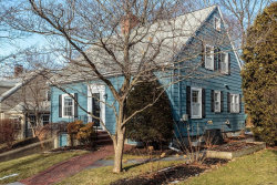 Photo of 38 Englewood Rd, Winchester, MA 01890 (MLS # 72608462)