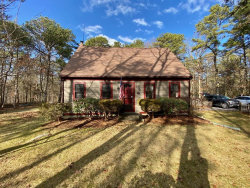 Photo of 369 Ship Pond Road, Plymouth, MA 02360 (MLS # 72608505)