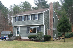 Photo of 21 Ashberry St, Plymouth, MA 02360 (MLS # 72608576)