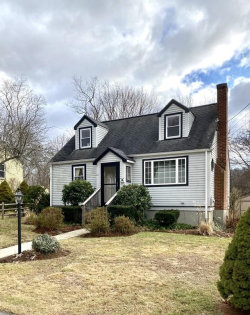 Photo of 20 Reynolds Ave, Randolph, MA 02368 (MLS # 72609111)
