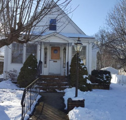 Photo of 21 Worsted St, Franklin, MA 02038 (MLS # 72609436)