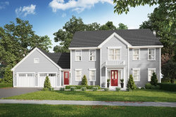 Photo of 8 Carriage House Way, Unit LOT 3, Scituate, MA 02066 (MLS # 72609562)