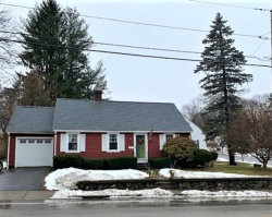 Photo of 69 Holden, Worcester, MA 01605 (MLS # 72609573)