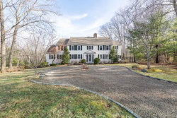 Photo of 70 Bradford Road, Weston, MA 02493 (MLS # 72609999)