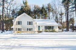 Photo of 24 Hickory Hill Rd, Wayland, MA 01778 (MLS # 72610847)