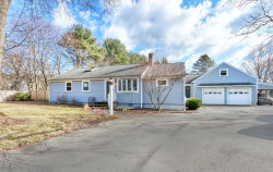 Photo of 14 Pound Street, Medfield, MA 02052 (MLS # 72611042)