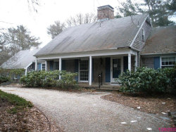 Photo of 56 Olde Knoll Rd, Marion, MA 02738 (MLS # 72611185)