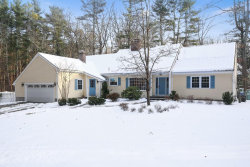 Photo of 25 Curtis Road, Boxford, MA 01921 (MLS # 72611200)