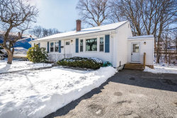 Photo of 60 Harold St, Worcester, MA 01604 (MLS # 72611208)