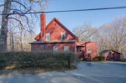 Photo of 34 Main St, Newbury, MA 01922 (MLS # 72611882)