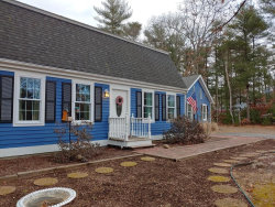 Photo of 38 Russell Trufant Rd., Carver, MA 02330 (MLS # 72612009)
