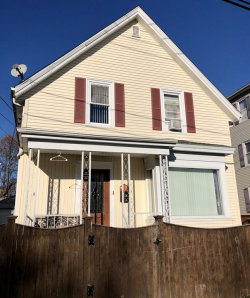 Photo of 124 Grinnell St, Fall River, MA 02721 (MLS # 72612344)