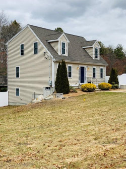 Photo of 89 Purchase St, Carver, MA 02330 (MLS # 72612618)