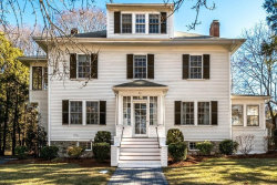 Photo of 55 Mystic Valley Pkwy, Winchester, MA 01890 (MLS # 72615071)
