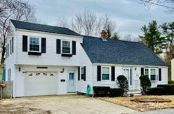 Photo of 15 Lincoln Ave, Holbrook, MA 02343 (MLS # 72615428)