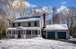 Photo of 17 Skyline Dr, Medway, MA 02053 (MLS # 72616074)
