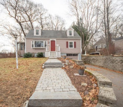 Photo of 87 Russ St, Randolph, MA 02368 (MLS # 72616113)