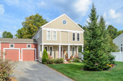 Photo of 2 Hale Place, Medfield, MA 02052 (MLS # 72616319)