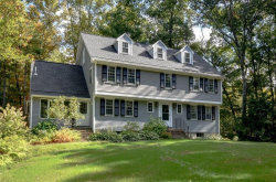 Photo of 27 Oldfield Drive, Sherborn, MA 01770 (MLS # 72617198)