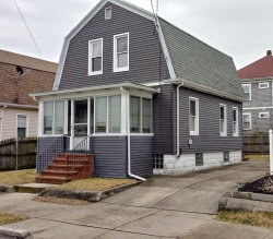 Photo of 58 Central Ave, New Bedford, MA 02745 (MLS # 72617262)