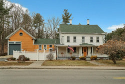 Photo of 123 North Main Street, Sherborn, MA 01770 (MLS # 72617648)